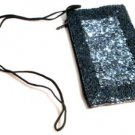 iPurse® Purse/Wallet/Pouch -Rectangular Grey / Phone case/Wallet/Evening purse/Pouch