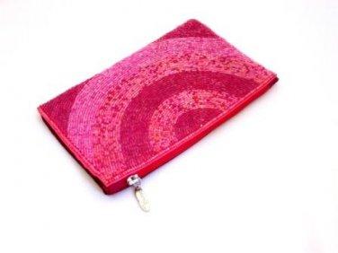 iPurse® SmartPhone Case-Purse/Wallet/Pouch -Half Circle Faschia