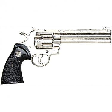357 Magnum Colt Python Non Firing Rick Grimes Zombie Killer Walking Dead Replica Gun