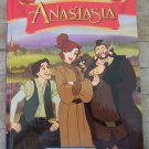 Anastasia by Maggie Blackwell (1997) Hardcover Ex. Cond