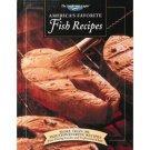 America's Favorite Fish Recipes NEW