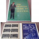 Tom Hopkins - The Official Guide to Success on 6 cassettes