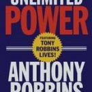 Unlimited Power by Anthony Robbins on cassette