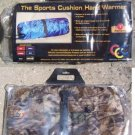 The Sports Cushion Hand Warmer Camo NEW