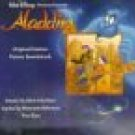 Aladdin [Blister] - Original Soundtrack (CD 1992)