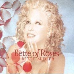 Bette Of Roses - Bette Midler (CD 1995)