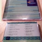 Borders Rock Essentials Volume III CD