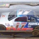 1997 Revell  NASCAR Darrell Waltrip  #17 Parts America