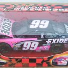 1998 Racing Champions NASCAR Jeff Burton #99 Exide