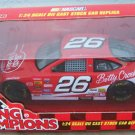 1998 Racing Champions NASCAR Johnny Benson #26 Betty Crocker