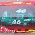1998 Racing Champions NASCAR Wally Dallenbach #46 First Union
