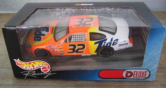 1999 Hot Wheels NASCAR #32 Tide - No driver name