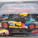 1999 Hot Wheels NASCAR Bobby Hamilton #4 Kodak Advantix