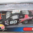 1999 Hot Wheels NASCAR Geoffrey Bodine  #60 Power Team