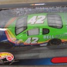 1999 Hot Wheels NASCAR Kenny Irwin #42 Bell South