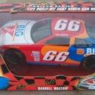 1999 Racing Champ NASCAR Darell Waltrip #66 Big Kmart