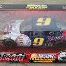 1999 Racing Champ Trackside NASCAR #9 Atlanta Braves