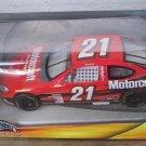 2000 Hot Wheels NASCAR Ricky Rudd #21 Motorcraft