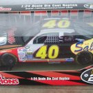 2000 Racing Champions NASCAR Sterling Marlin #40 Team Sabco