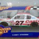 2000 Winner's Circle NASCAR Casey Atwood #27 Castrol