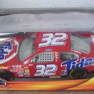 2001 Hot Wheels NASCAR Scott Pruett #32 Tide/Bama