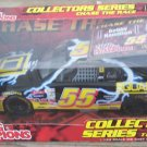 2001 Racing Champions NASCAR Bobby Hamilton #55 SquareD