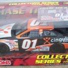 2001 Racing Champions NASCAR Jason Leffler #01 Cingular