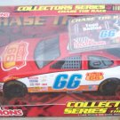 2001 Racing Champions NASCAR Todd Bodine #66 Kmart Route 66