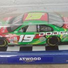 2002 Winner's Circle NASCAR Casey Atwood #19 Mountain Dew