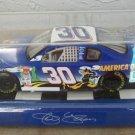 2002 Winner's Circle NASCAR Jeff Green #30 AOL 1:24