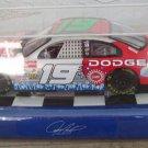 2002 Winner's Circle NASCAR Jeremy Mayfield #19 Dodge