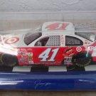 2002 Winner's Circle NASCAR Jimmy Spencer #41 Target
