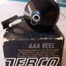 Zebco 444 Underslung Spin-cast Reel Original Box