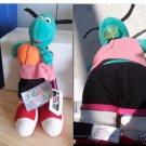 Dig-a-World Stuffed Ant Michael #TA-231 New w/tags