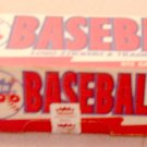 1990 Fleer Baseball Cards Hobby Set Factory Sealed Sosa