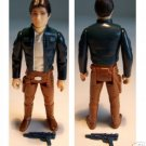 Vintage Han Solo Bespin Cloud City Figure Complete
