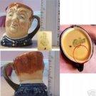 """Royal Doulton Character Jug Fat Boy  2"""""""" high"""
