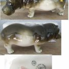 Royal Dux Hippo Standing Mint Condition with Box