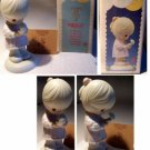 524522 Always In His Care Special 1990 Limited Ed Flame