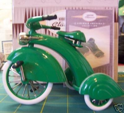 KCC 1935 Streamline Velocipede NEW in Box #6306