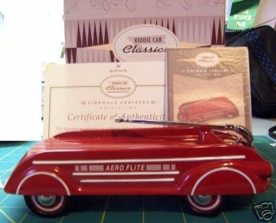 KCC 1940 Garton Aero Flite Wagon NEW in Box #6305