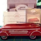 KCC 1940 Garton Aero Flite Wagon NEW in Box #6305