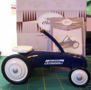KCC 1963 Garton Speedster NEW in Box #6303