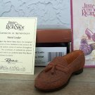 Just the Right Shoe 25505 Tassel Loafer NEW