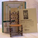 Take a Seat by Raine Folkloric #24022 NEW in Box