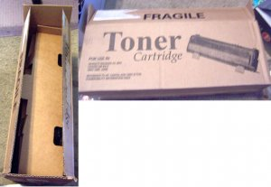 NEW Toner Cartridge replacement for C3900A