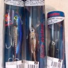Transkei Nose System Lure Assortment #8 NEW