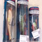 Transkei Nose System Lure Assortment #9 NEW