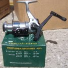 Yad Profisher Spinning Reel Model OPS310 Silver NIB