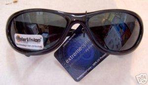 Extremeoptiks Polar Vision Sunglasses NEW w/tags